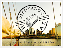 Destination Halifax