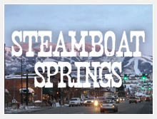 Steamboat Springs